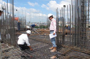 chứng chỉ an toàn trong xây dựng